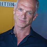 """NLD/Amsterdam//20170601 - Boekpresentatie """"En Nu Ik"""" van Peter Römer en partner Annet Hock , Jaap Jongbloed"""