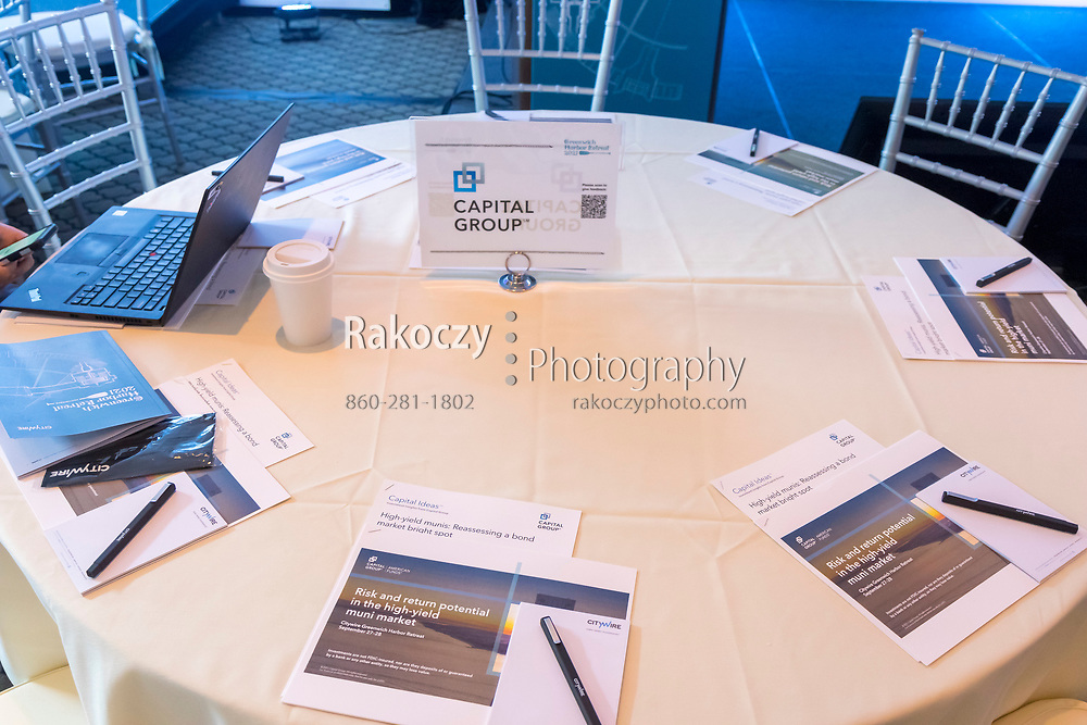 CityWire Retreat at the Delamar Greenwich Harbor