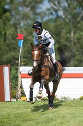 Thomsen Peter, (GER), Horseware's Barny<br /> CIC3* Luhmuhlen 2015<br /> © Hippo Foto - Jon Stroud<br /> 20/06/15