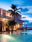 The Mount Lavinia Hotel, Colombo, Sri Lanka