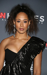 December 9, 2018 - New York City, New York, U.S. - MARGOT BINGHAM attends the 12th Annual CNN Heroes: An All-Star Tribute held at the American Museum of National History. (Credit Image: © Nancy Kaszerman/ZUMA Wire)