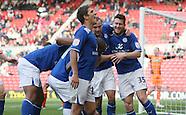 Middlesbrough v Leicester City 290912