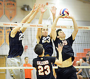Council Rock North at Pennsbury Volleyball
