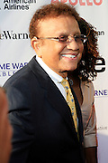 Hal Jackson at The Apollo Theater 4th Annual Hall of Fame Induction Ceremony & Gala with production design by In Square Circle Design Concepts, held at The Apollo Theater on June 2, 2008