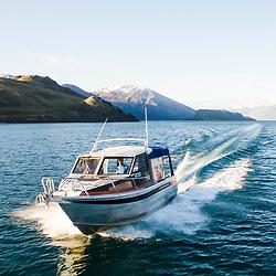 Wanaka Water Taxi