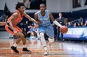 NCAA Basketball-San Diego at Cal State Fullerton-Dec 11, 2019