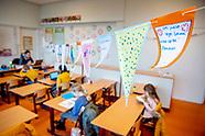 basisscholen weer open 2021