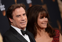 John Travolta attends the 68th Annual Primetime Emmy Awards at Microsoft Theater on September 18, 2016 in Los Angeles, California. Photo by Lionel Hahn/ABACAPRESS.COM
