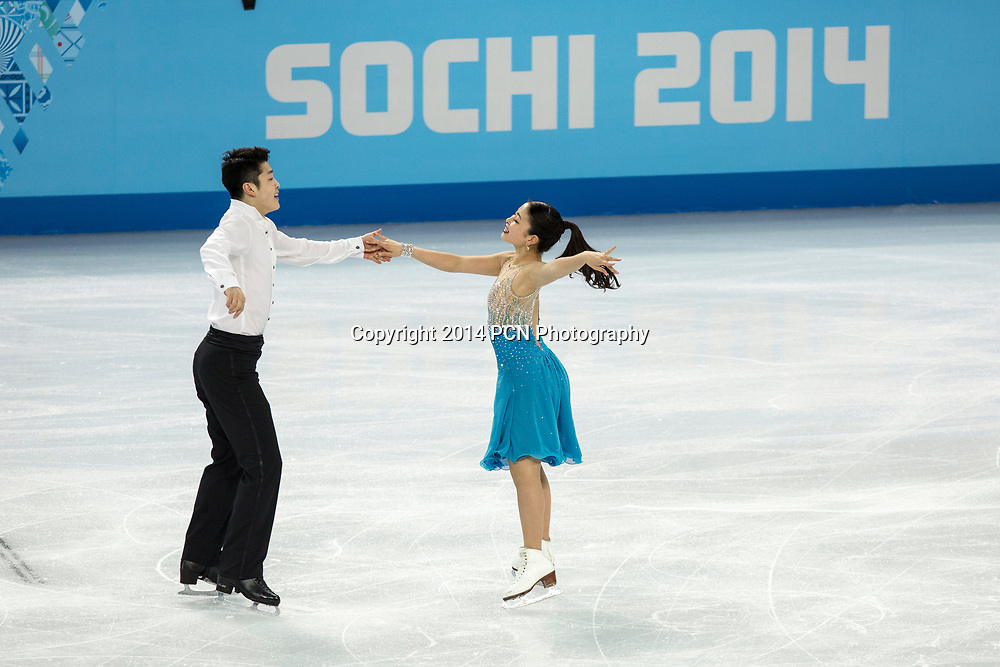 Olympic Winter Games, Sochi 2014