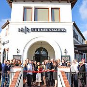 18-8 Mens Salon Grand Opening La Jolla 2016