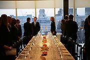 NICHOLAS SEROTA AND THE DUCHESS OF PALMA.  Dali and Film. Tate Modern. 30 May 2007.  -DO NOT ARCHIVE-© Copyright Photograph by Dafydd Jones. 248 Clapham Rd. London SW9 0PZ. Tel 0207 820 0771. www.dafjones.com.
