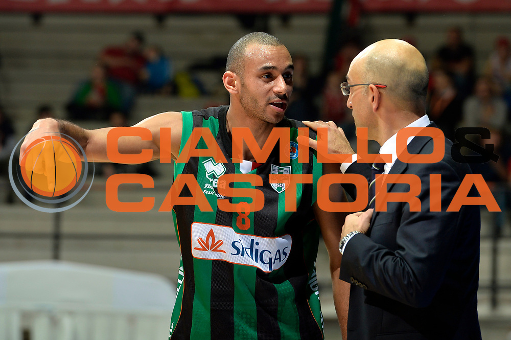 DESCRIZIONE : Final Eight Coppa Italia 2015 Desio Quarti di Finale Olimpia EA7 Emporio Armani Milano - Sidigas Scandone Avellino<br /> GIOCATORE : Adam Hanga<br /> CATEGORIA : delusione<br /> SQUADRA : Sidigas Avellino<br /> EVENTO : Final Eight Coppa Italia 2015 Desio<br /> GARA : Olimpia EA7 Emporio Armani Milano - Sidigas Scandone Avellino<br /> DATA : 20/02/2015<br /> SPORT : Pallacanestro <br /> AUTORE : Agenzia Ciamillo-Castoria/Max.Ceretti
