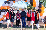 Chasse Building Team Groundbreaking Event - Desert Oasis Elementary