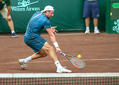 US Men's Clay Court Championships - 13 Apr 2018