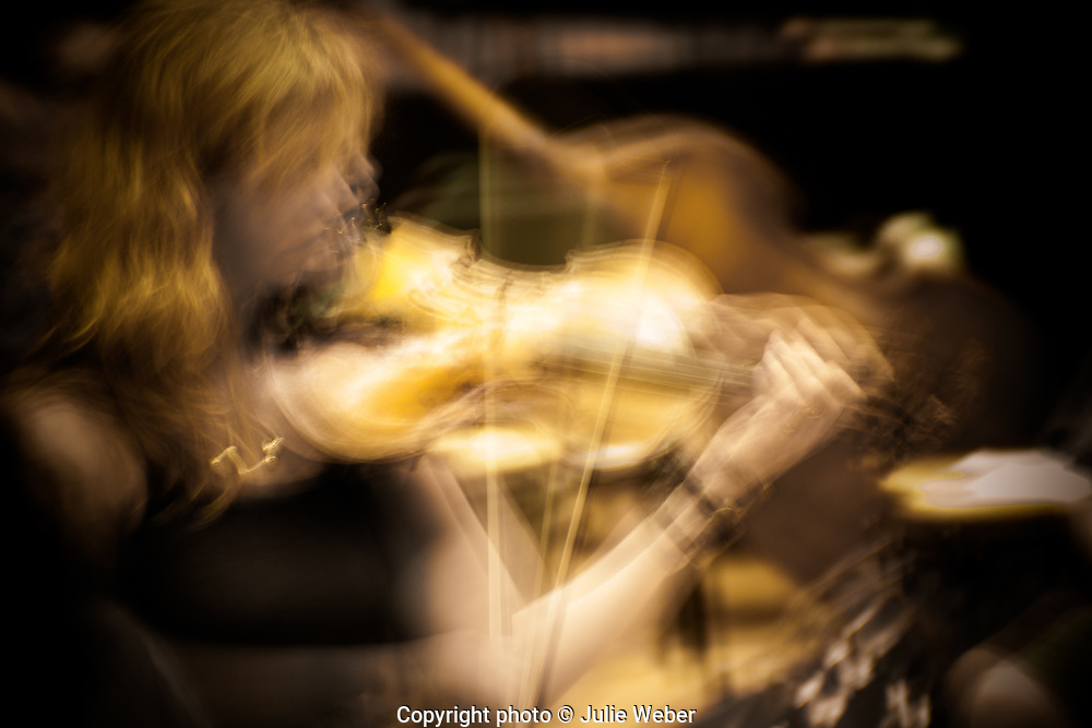 Muisc in Motion series   for metal print