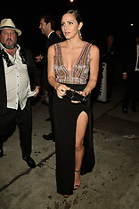Hollywood - Katharine McPhee at the Grammy's After Party 12 Feb 2017