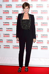 © Licensed to London News Pictures. 18/10/2016. EMMA FORBES attends the Variety Showbiz Awards at the Hilton Park Lane Hotel. London, UK. Photo credit: Ray Tang/LNP