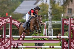 Kleeren Yara, BEL, Bohemian Rapsody<br /> Nationaal Kampioenschap LRV Ponies <br /> Lummen 2020<br /> © Hippo Foto - Dirk Caremans<br /> 27/09/2020