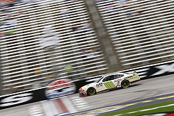 April 6, 2018 - Ft. Worth, Texas, United States of America - April 06, 2018 - Ft. Worth, Texas, USA: Chase Briscoe (60) brings his race car down the front stretch during practice for the My Bariatric Solutions 300 at Texas Motor Speedway in Ft. Worth, Texas. (Credit Image: © Chris Owens Asp Inc/ASP via ZUMA Wire)