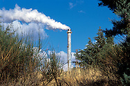 The geotermic energy is also pollution