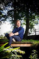 Johan Andersson, vd Mellby Gård