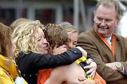 15-10-2006 ATLETIEK: MARATHON AMSTERDAM: AMSTERDAM<br /> Rens Dekkers wordt 2de beste Nederlander<br /> ©2006: WWW.FOTOHOOGENDOORN.NL