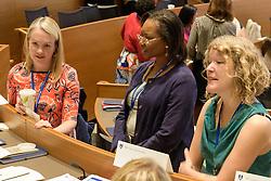 Yale School of Management Executive Education - Women's Leadership Program #2 | October 2016