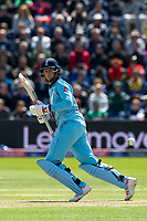 8 June 2019_cricket_CWC 2019_England v Bangladesh<br /> <br /> Joe Root,  plays the ball off his legs<br /> in the ICC Cricket World Cup at Cardiff<br /> <br /> pic © winston bynorth