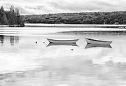 Audubon Rowboats