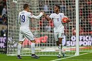 England v Estonia 091015