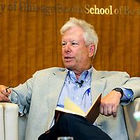 Professor Richard Thaler - Nudge
