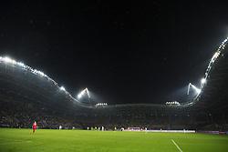 September 3, 2017 - Barysaw, BELARUS - 170903 Generell vy under VM-kvalmatchen i fotboll mellan Belarus och Sverige den 3 september 2017 pÅ' Borisov Arena i Barysaw  (Credit Image: © Joel Marklund/Bildbyran via ZUMA Wire)