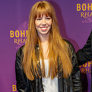 NLD/Amsterdam/20181030 - Premiere Bohemian Rapsody, Emily van Tongeren