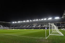 A general view of the iPro Stadium - Mandatory byline: Dougie Allward/JMP - 15/12/2015 - Football - iPro Stadium - Derby, England - Derby County v Bristol City - Sky Bet Championship