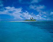 Ginetu Island, Papua New Guinea<br />