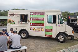 Food Truck, Sandy Beach Park
