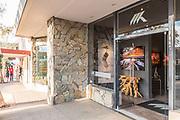 Art Galleries on Coast Highway in Laguna Beach California