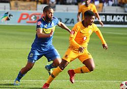 PSL: Ebrahim Seedat and Dumisani Zuma - Cape Town City v Kaizer Chiefs, 15 September 2018