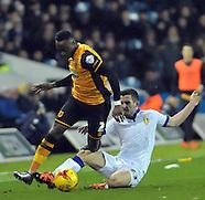 Leeds United v Hull City 051215