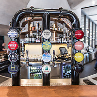 Images Shot for Tate Entertaining Tate Switch House Bar