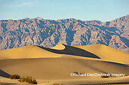 62945-00218 Sand Dunes in Death Valley Natl Park CA