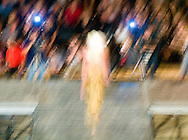 Omaha Fashion Week. (Chris Machian)
