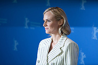 Actress Diane Kruger at the photocall for the film The Operative (Die Agentin) at the 69th Berlinale International Film Festival, on Sunday 10th February 2019, Hotel Grand Hyatt, Berlin, Germany.