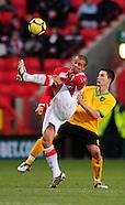 Charlton Athletic v Norwich City 030109