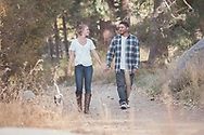 Engagement portraits by Kristina Cilia Photography of Vacaville