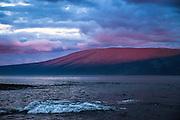 Scenic View<br /> Isabela Island<br /> GALAPAGOS ISLANDS,<br /> Ecuador, South America