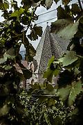 Italy, Sudtirolo. Abbazia di Novacella, Varna, Urban von Klebelsberg, amministratore
