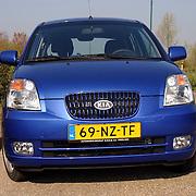Deawoo auto Evab Singel 1 Vreeland