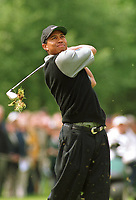 WOODS, Tiger      Golf  USA