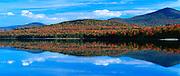 First Roach Pond, Appalachian Mountains
